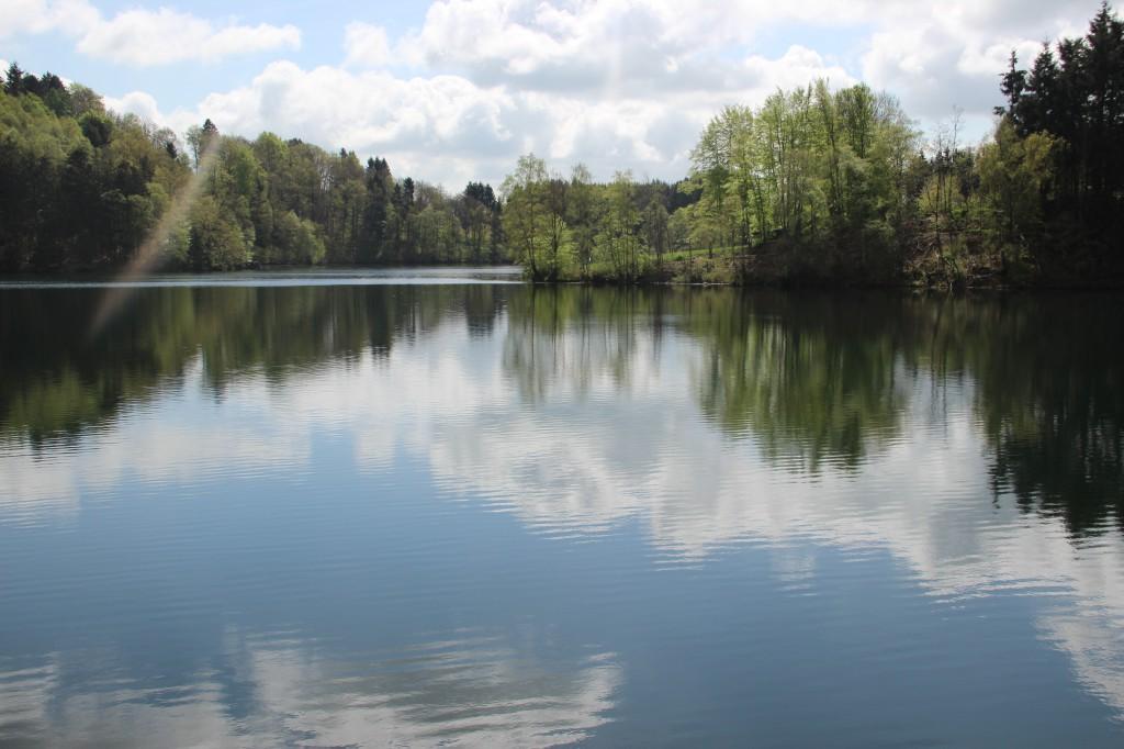 Lac Robertville