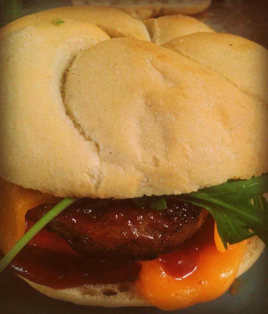 hamburger - snel klaar