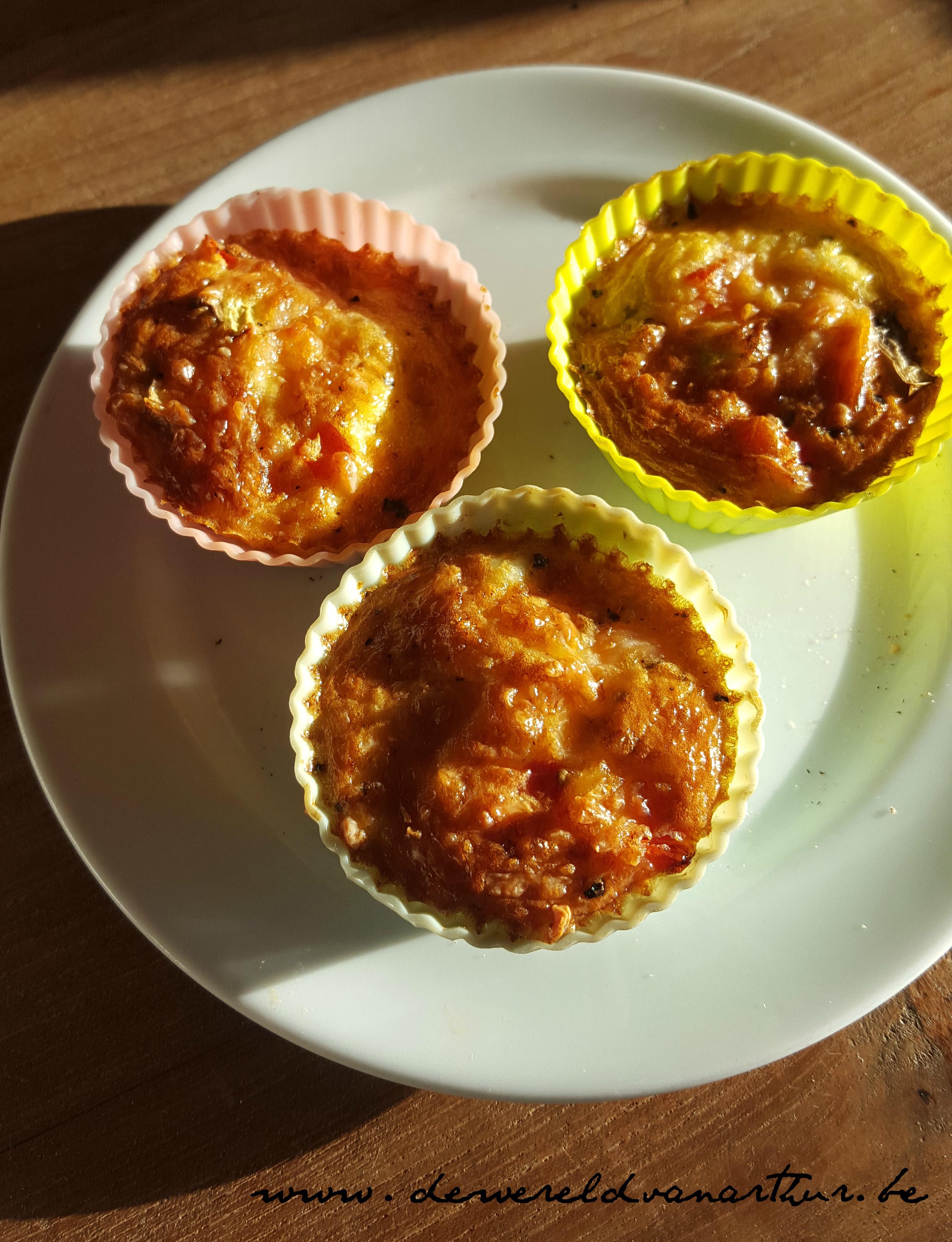 muffins na
