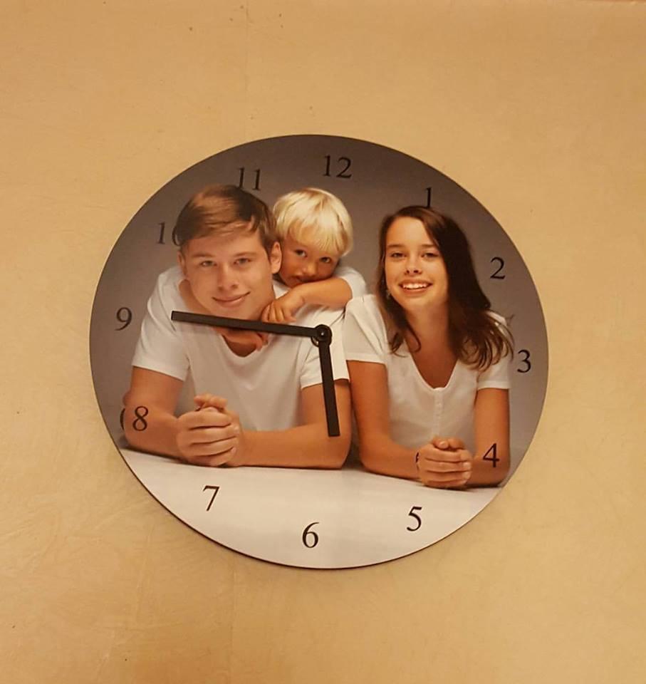 smartphoto-gepersonaliseerde-klok