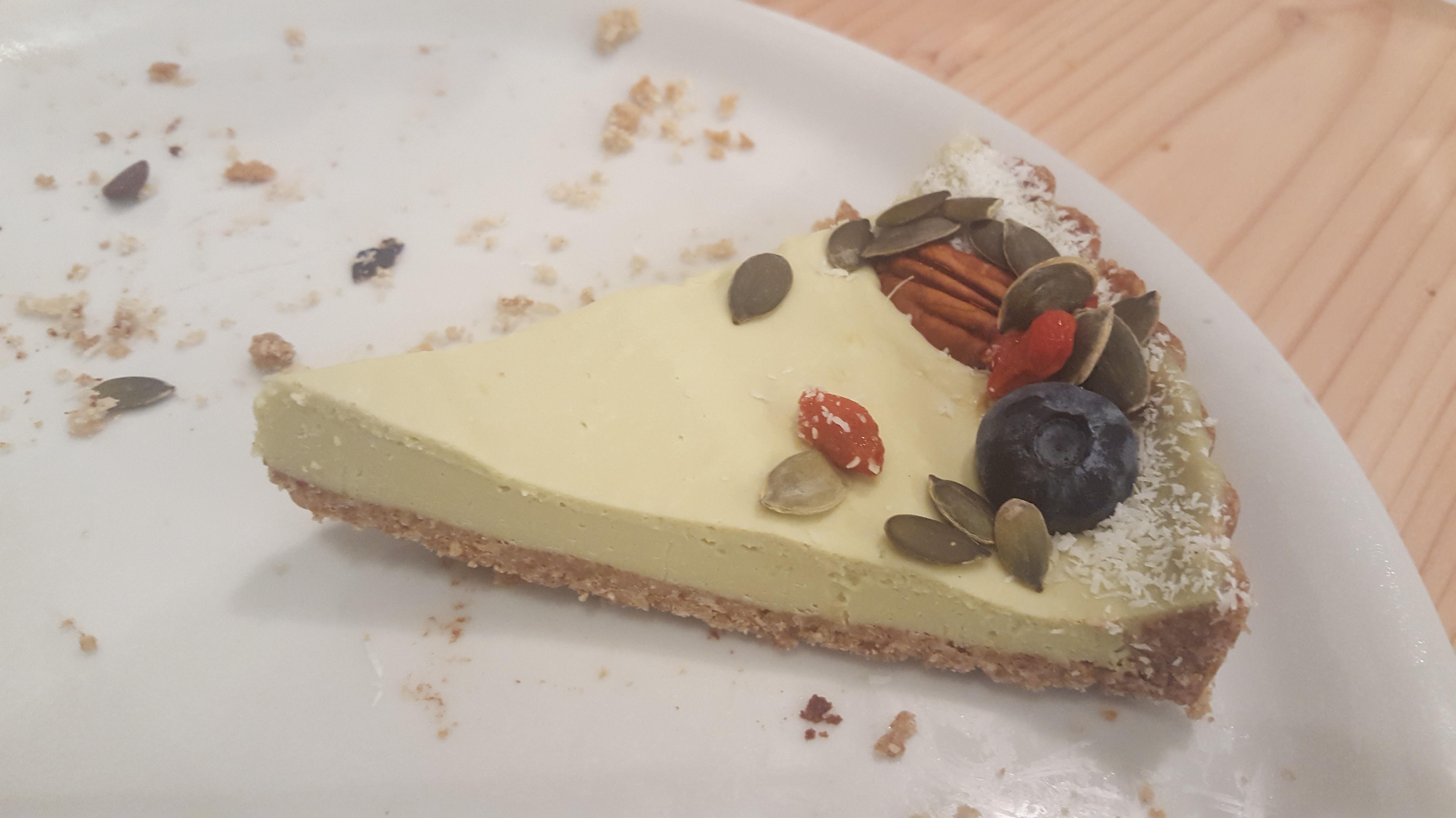 sunny lemon pie emma's kitchen madam bakster